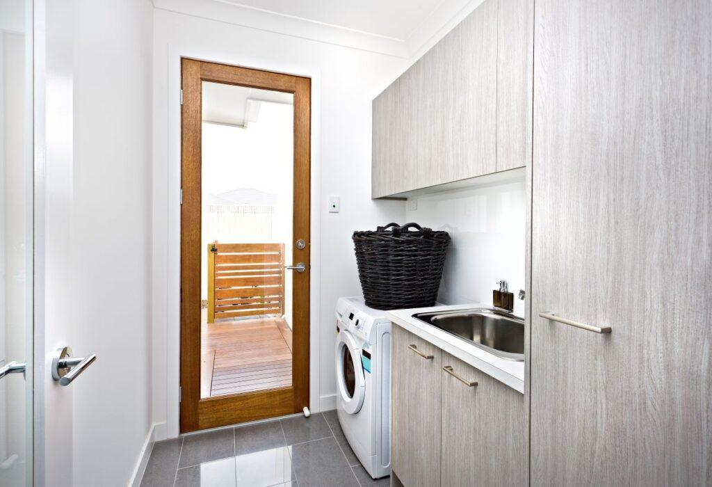 the utility closet, love